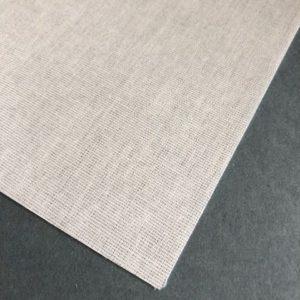 Cotton calico transparent canvas of 360 g/m2