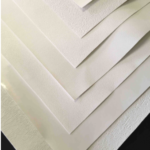 Fireproof non-woven wallpaper. Material not capable of supporting combustion B1