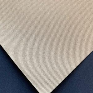 canvas cotton diagonal for the press