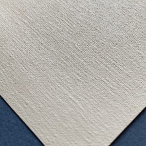 Canvas cotton fine-grained 280 gr/m gloss
