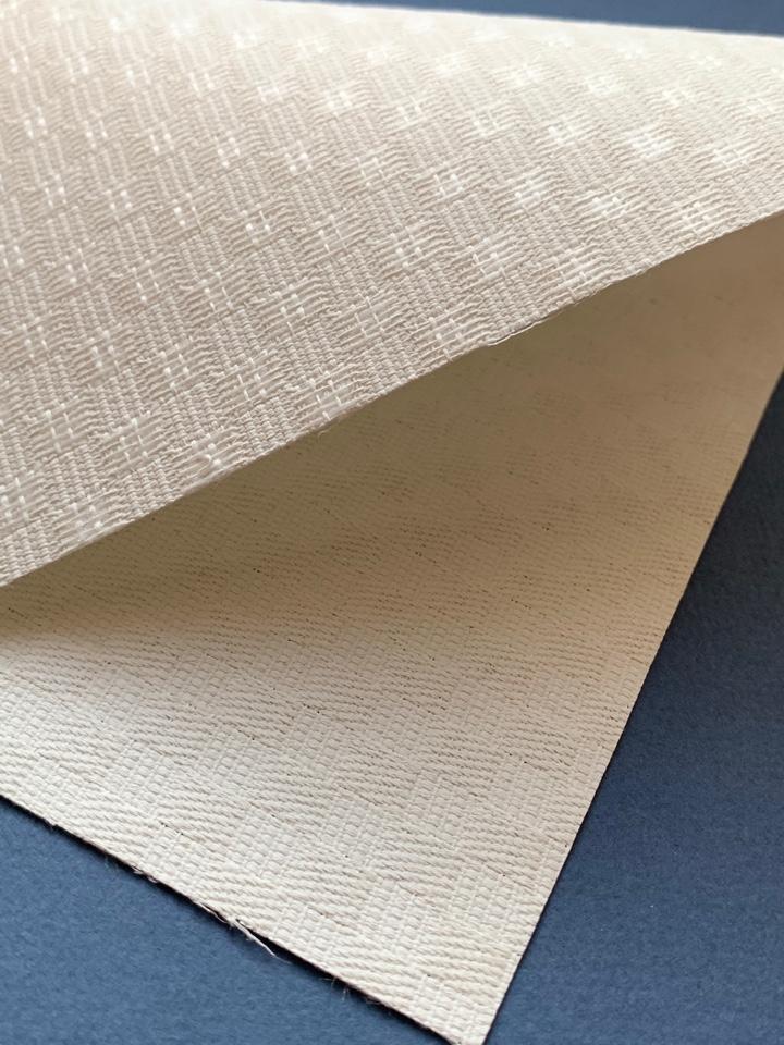 canvas polyester checker