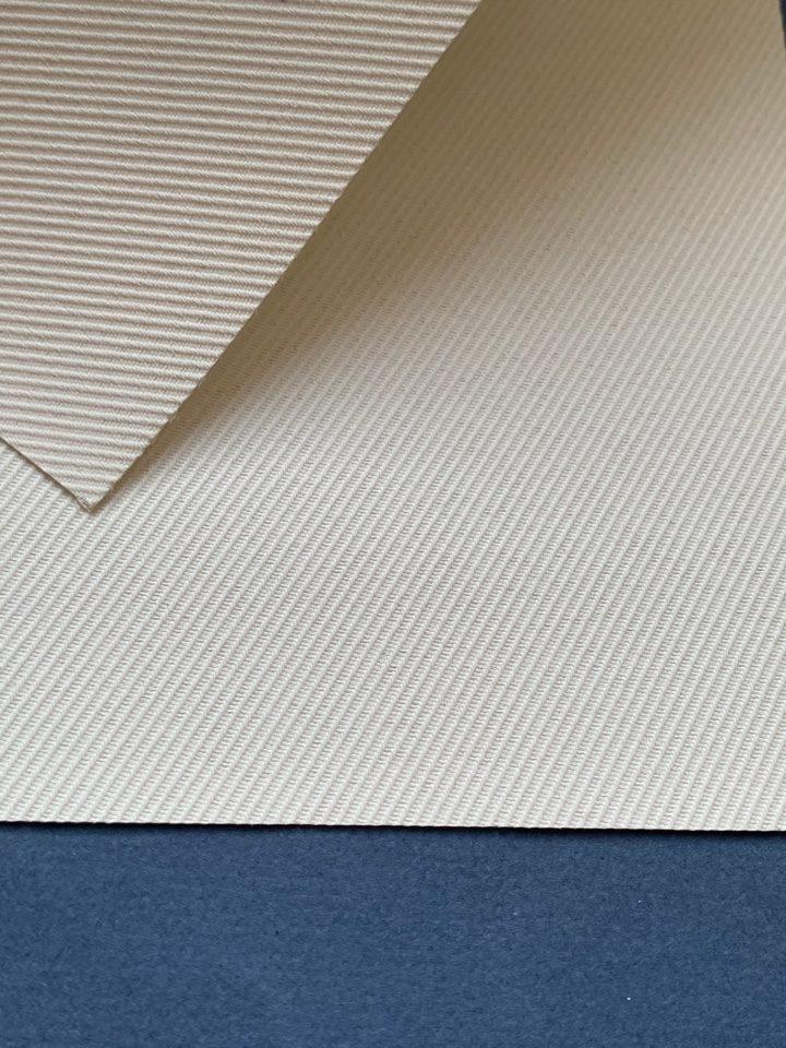 canvas polyester diagonal