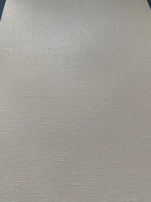 Canvas cotton fine grained for printing matte 280 gr/m