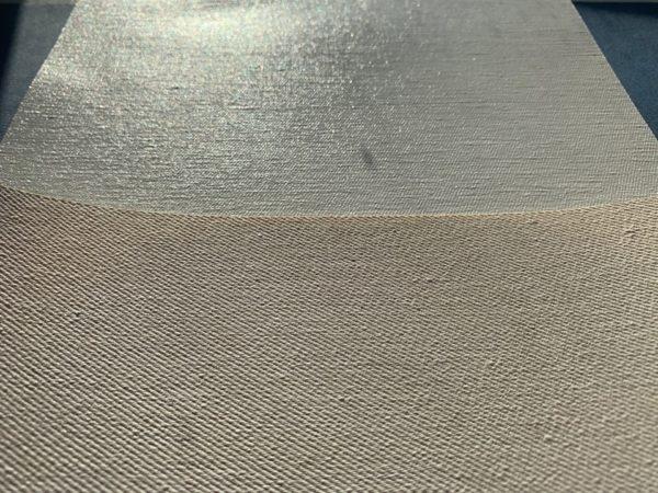 Cotton diagonal gloss Cotton diagonal mat